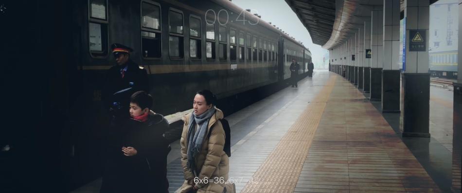 苹果携手陈可辛打造《三分钟》剧情广告片
