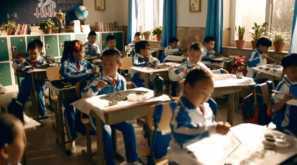 腾讯斗地主宣传视频《幸运的阿方》