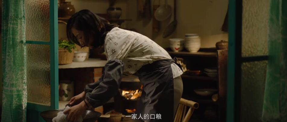 华润集团品牌宣传片《每天爱回家·厨房篇》