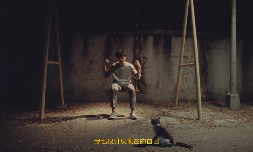 《A先生的救赎》微电影