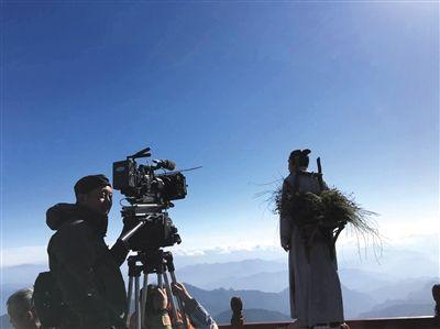 纪录片拍摄制作过程