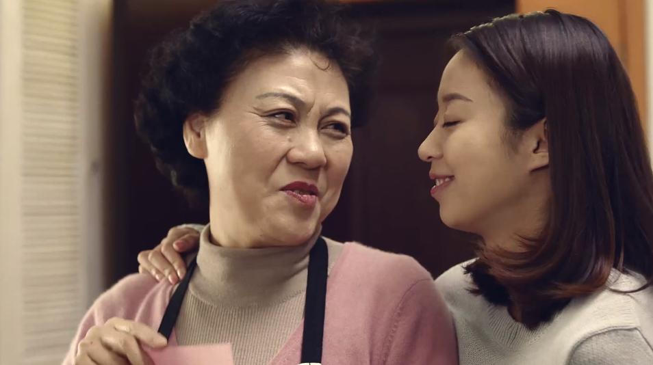温暖广告片《你爱的人,值得更好》