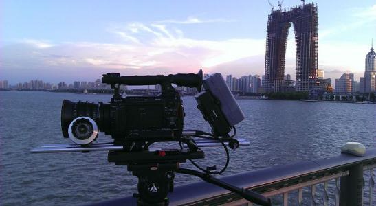 关于宣传片拍摄判断拍摄镜头性