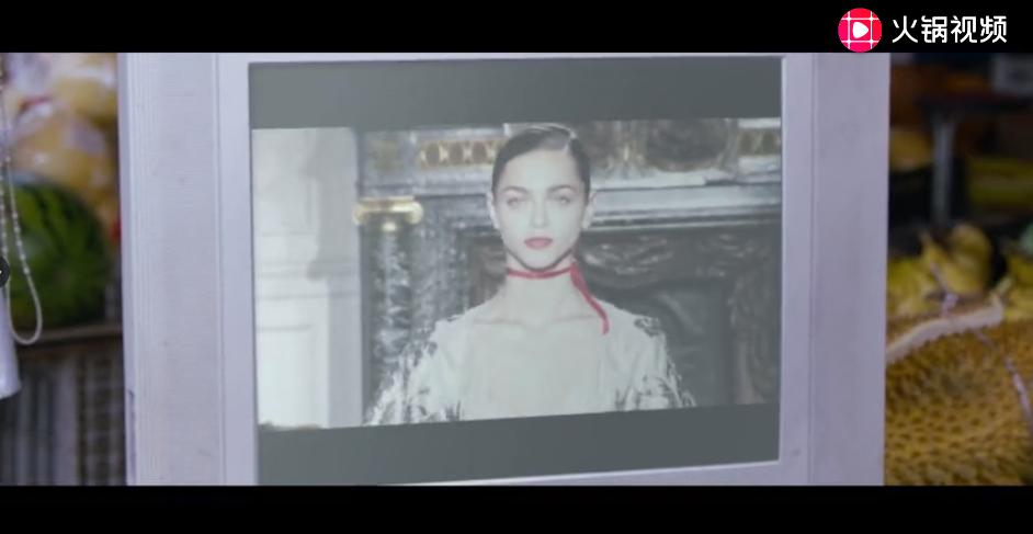 新世相宣传片《裙梦十年》