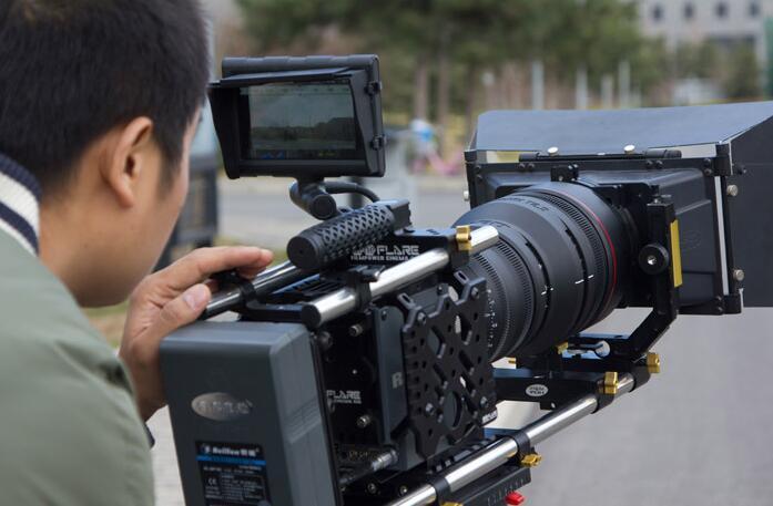 制片帮视频制作平台分享公司宣传视频拍摄的取景