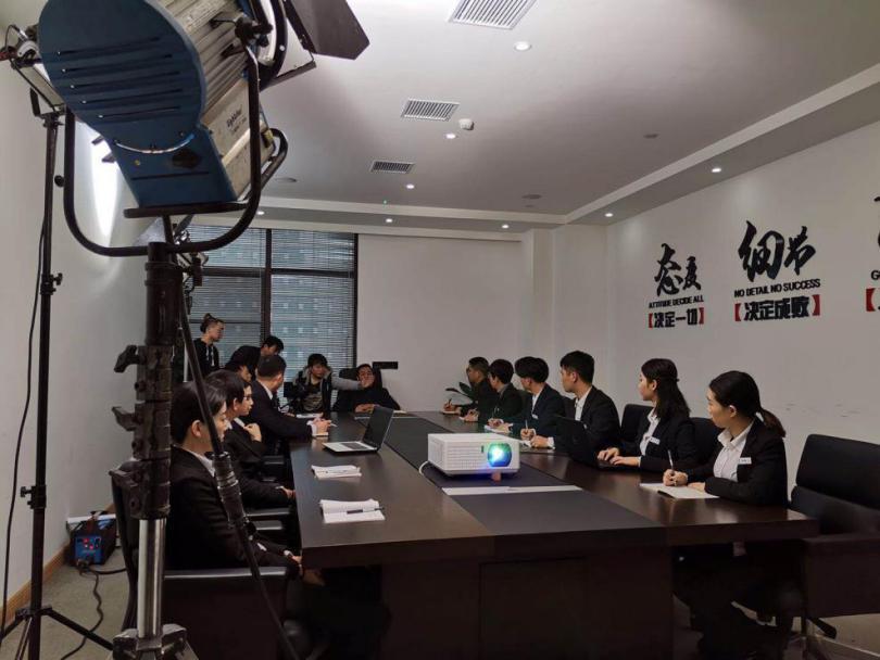 南昌企业宣传片拍摄与制作价格