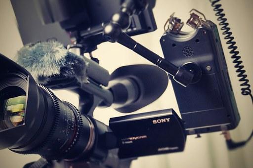 拍摄一部微电影需要哪些设备?