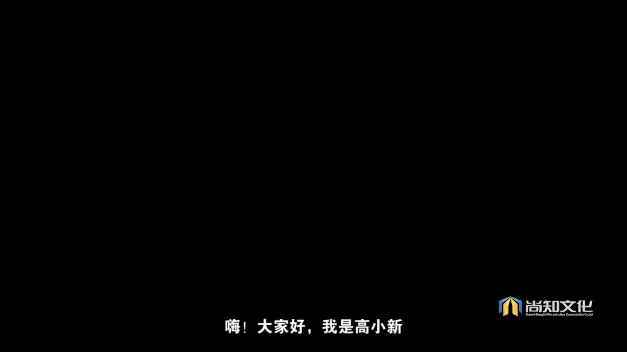 咸阳高新区招商宣传片