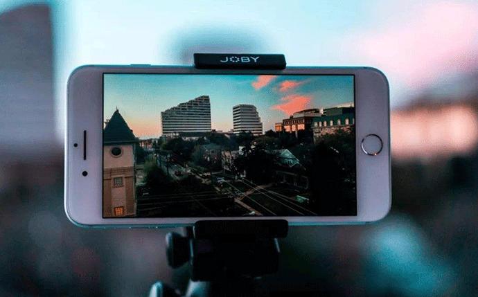 短视频的制作方法