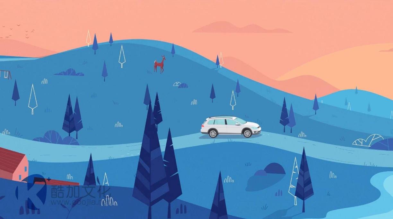 三分钟动画广告片多久能完成?