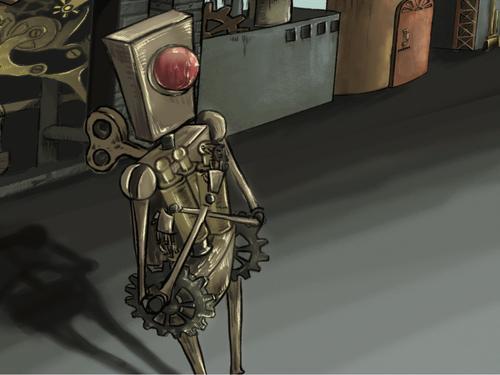 三维动画制作大部分都用于哪些方面?