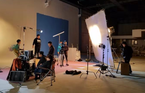 怎么拍摄制作城市招商宣传片?