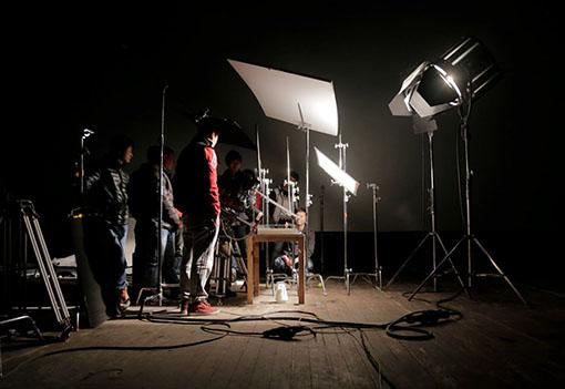 如何拍摄精美的产品宣传片?