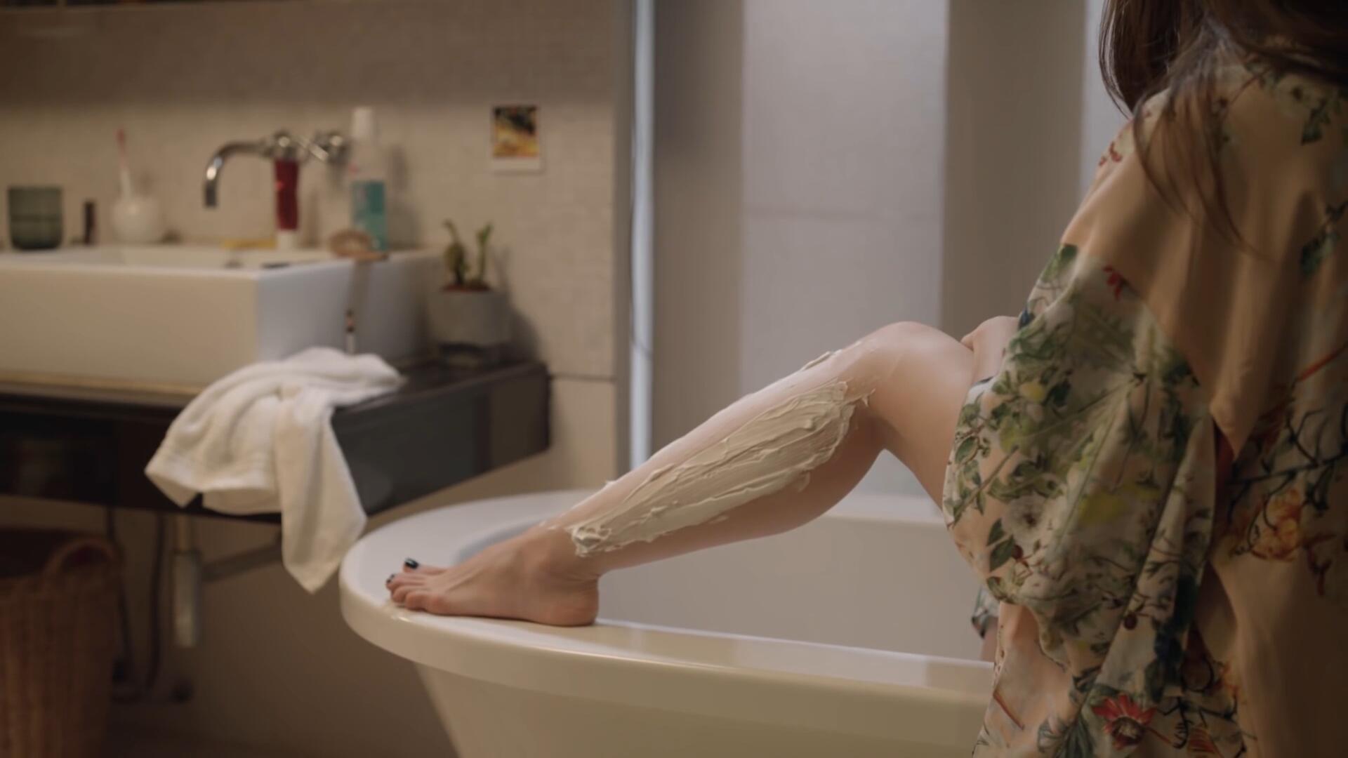奔驰泰国奇幻微电影广告《环形使者》(中文字幕)
