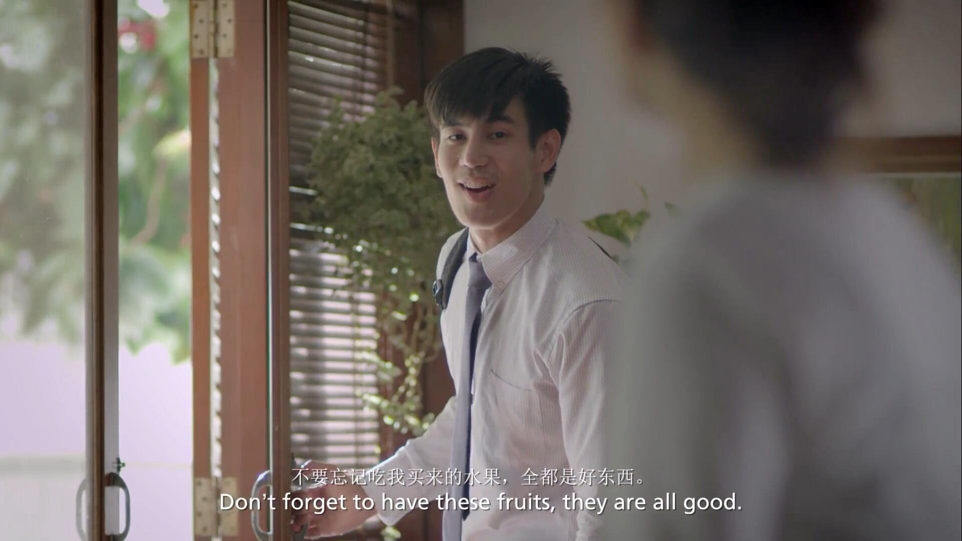 泰国公益微电影广告《为什么泰国人爱他们的国王》