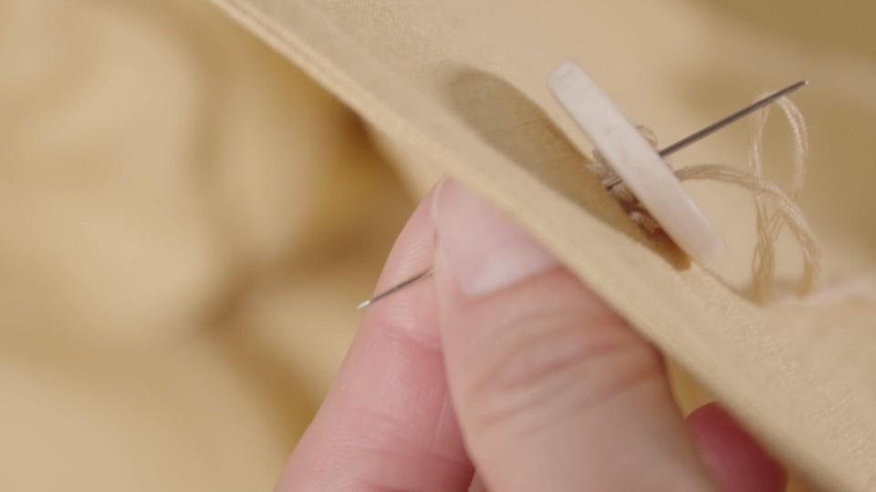 工艺视频服装工厂衣服制作过程衣服流程大牌视频
