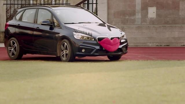 BMW宝马汽车 -《孩子篇》