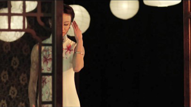 米兰世博会 -《旗袍 上海篇》- 東制制作