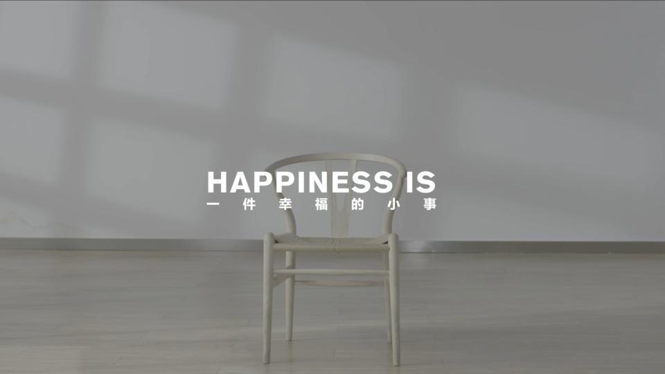 沃尔沃走心访谈片《一件幸福的小事》