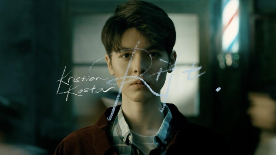 湖南卫视《歌手》第七季宣传片 KristianKostov