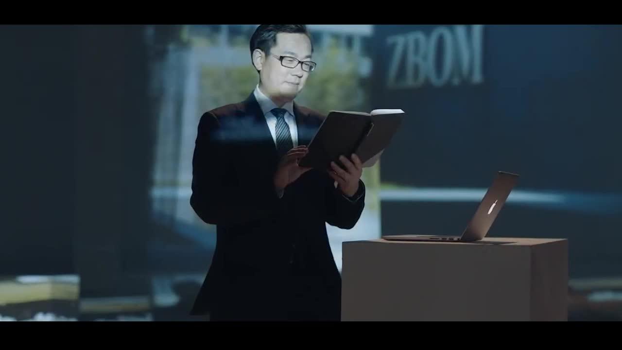 志邦橱柜企业宣传片 品牌宣传