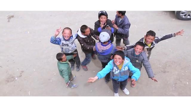 短片 《西藏旅拍》
