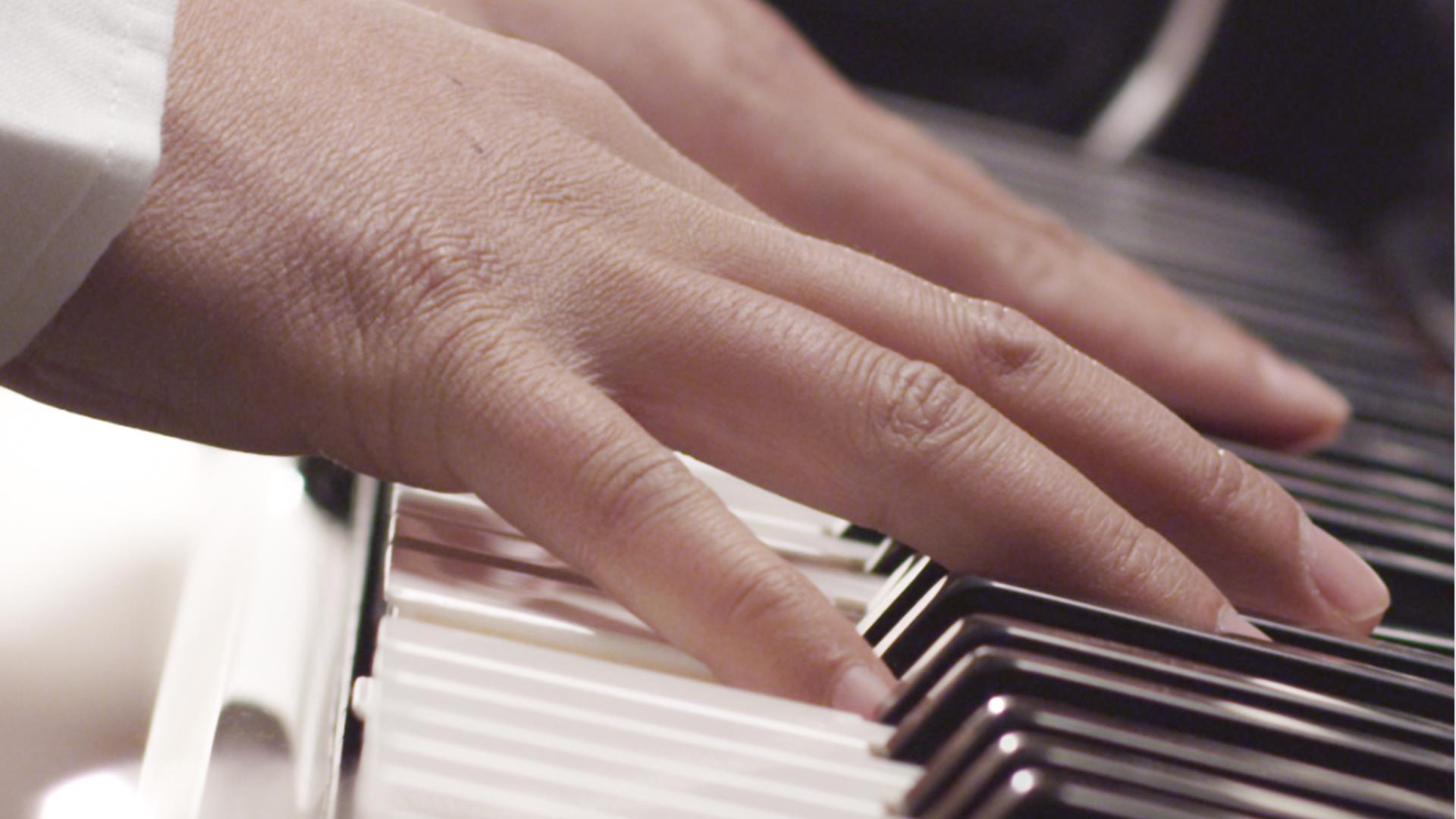 企业宣传片—韩国沃欧家庭服务 钢琴篇