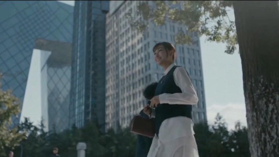 个人广告片-totwoo—品牌片-高端女企业家形象广告片