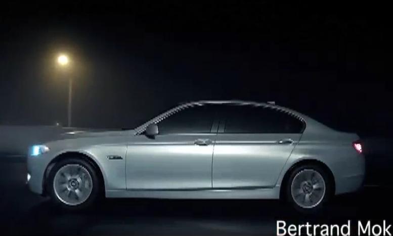 BMW宝马汽车 《Series》