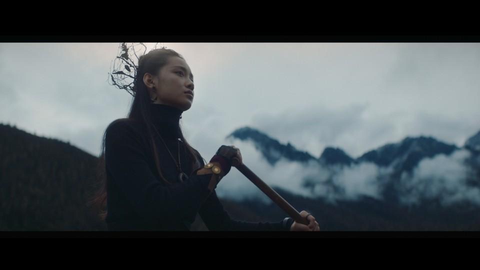 broadcast播【Inherent-与生俱来】广告大片制作特辑