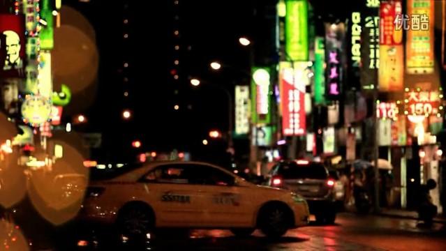 贵州广播电视台宣传片 《 声行雨飞》