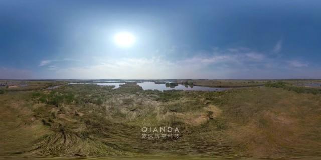 纪录片 《湿地公园》