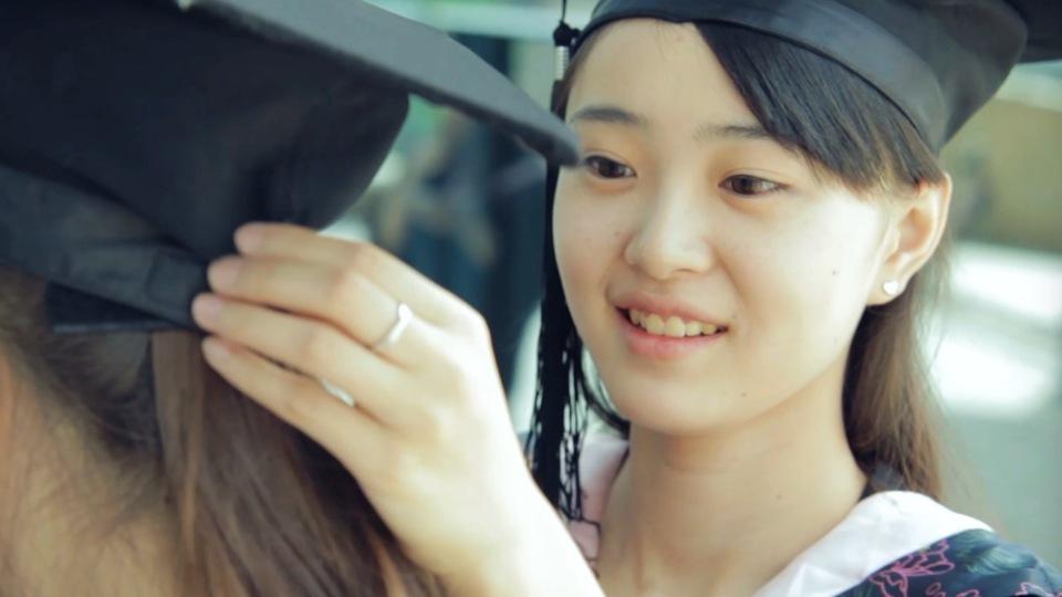 陕西科技大学宣传片