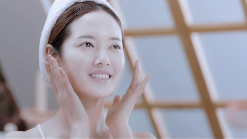 RAYCODE 化妆品 TVC 广告 短视频