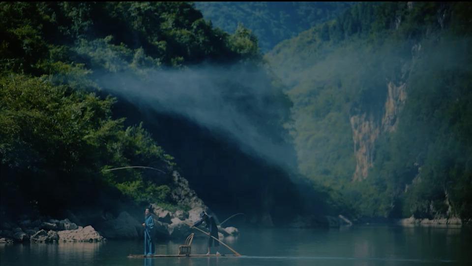 贵州道真县旅游宣传片