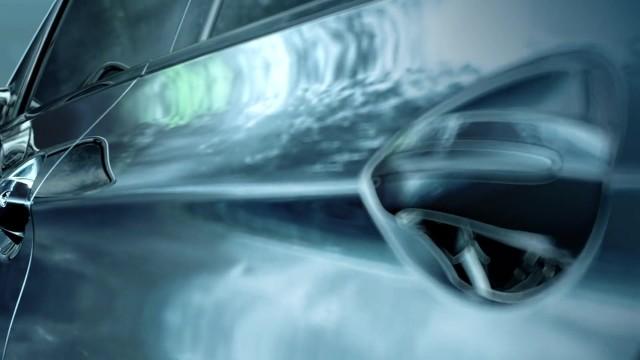 BMW宝马汽车 《反光篇》