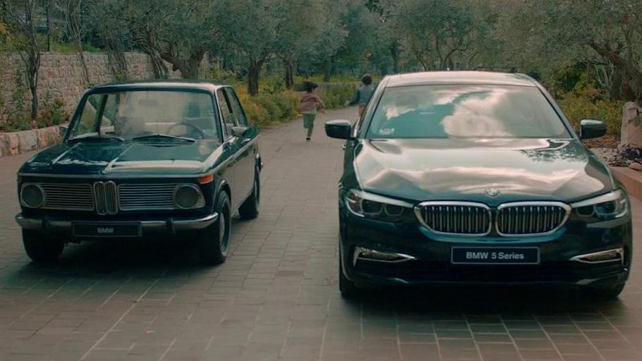 BMW宝马汽车 《Brothers》