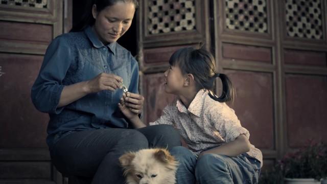 samsung三星 -《女孩篇》- 北京融合舞飞影视文化制作