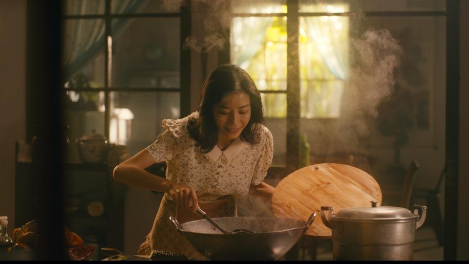 [花絮]莎麦鸡精 食品广告 调味品广告片