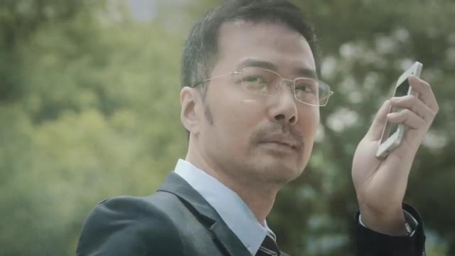 DHL - 《地标篇》 导演申奥