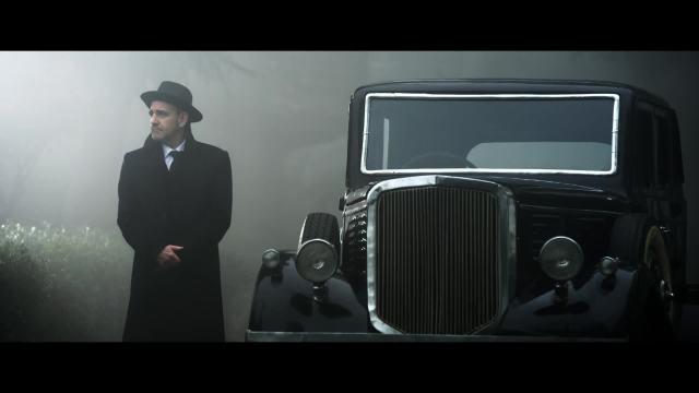 Benz奔驰汽车 《引擎篇》
