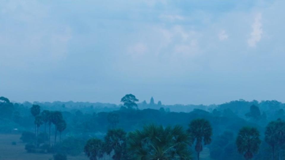 柬埔寨国家旅游宣传片