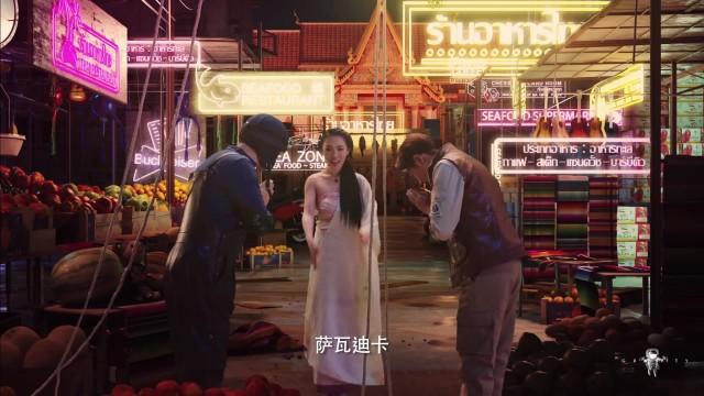 浙江卫视二十四小时 -《陈坤&徐峥宣传片》