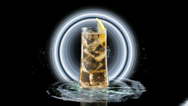HENNESSY Soda 轩尼诗啤酒 《融化篇》