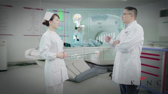 武汉大学口腔医院 《形象宣传篇》