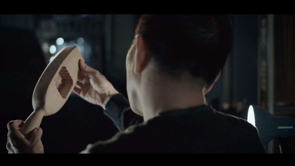 广州越秀非物质文化遗产宣传片