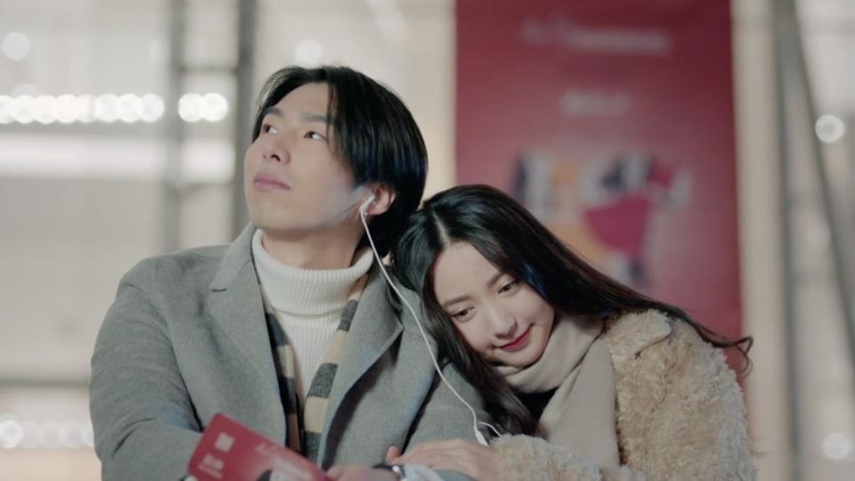 城市之光 --上海团委公益宣传片