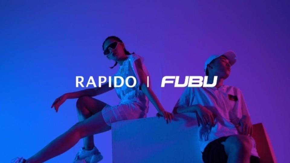 美国嘻哈运动品牌|FUBU 2018 春夏宣传广告