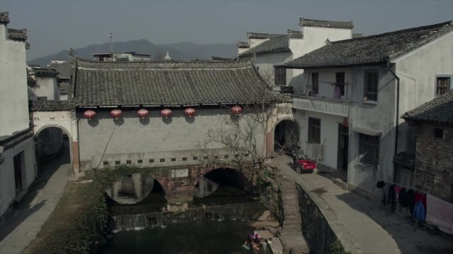 徽州宣传片 -《云寄故乡 篇》- 风语文化制作