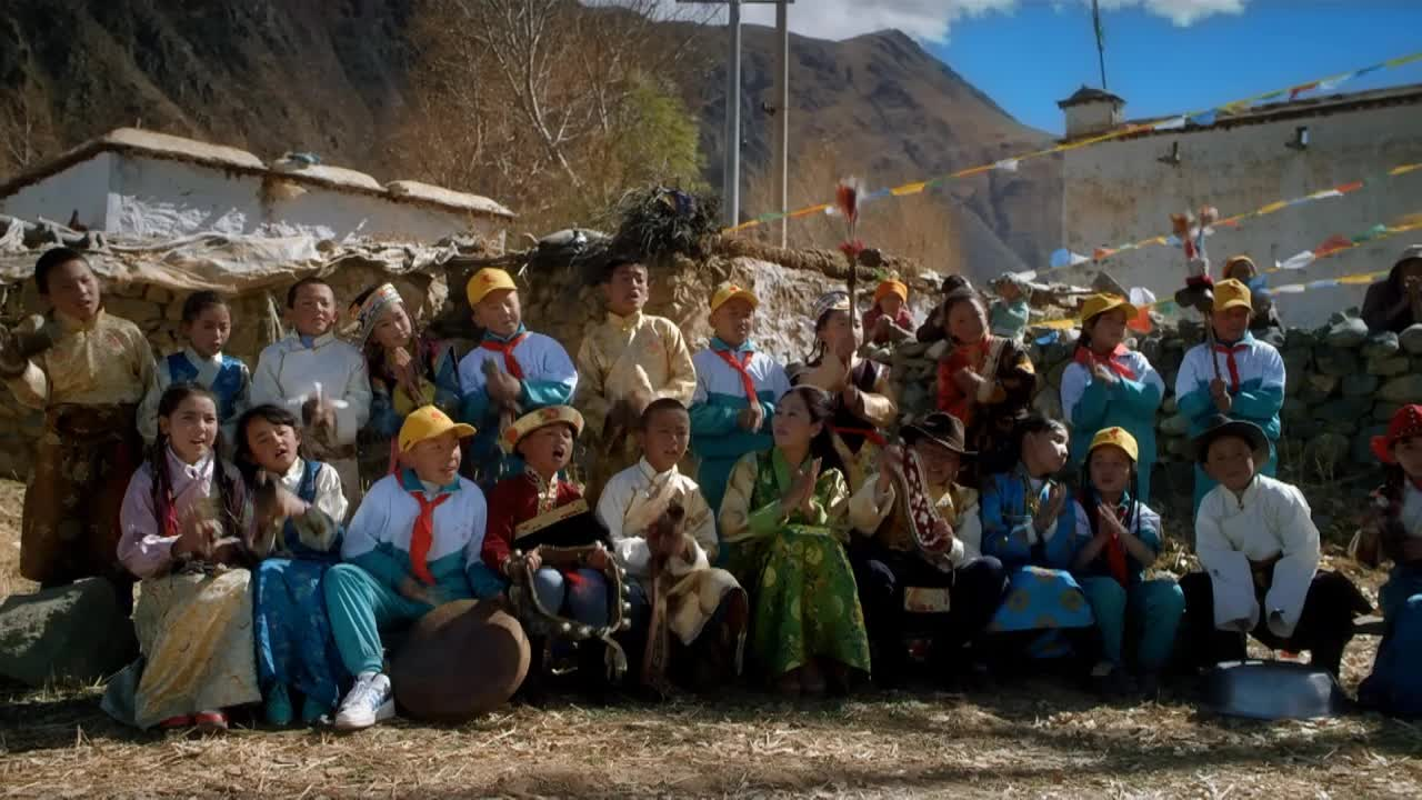 西藏卫视 和谐篇